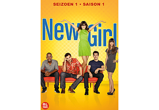 New Girl - Seizoen 1 | DVD