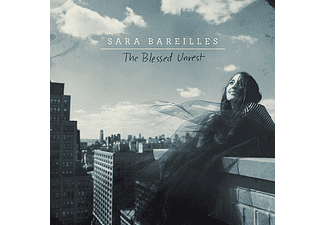 Sara Bareilles - The Blessed Unrest (CD)