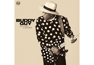 Buddy Guy - Rhythm & Blues [CD]