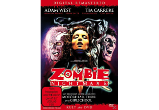 Zombie Nightmare [DVD]