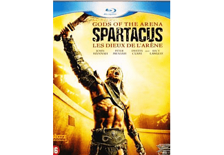 Spartacus: Gods Of The Arena - Seizoen 1 | Blu-ray