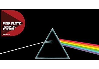 Pink Floyd - Dark Side Of The Moon (CD)