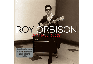 Roy Orbison - Anthology [CD]