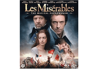 Les Miserables | Blu-ray