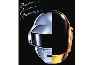 Daft Punk -  Random Access Memories []