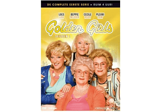 Golden Girls - Seizoen 1 | DVD