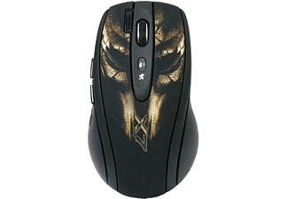 A4 TECH XL750BH 3600 DPI 7 Tuşlu Kablolu Optik Mouse
