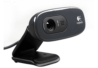 LOGITECH C270 3 MP Webcam