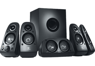 LOGITECH Z506 5.1 Surround Hoparlör