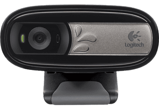 LOGITECH C170 5 MP Webcam
