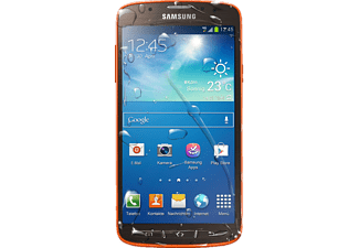 SAMSUNG Galaxy S4 16 GB Orange