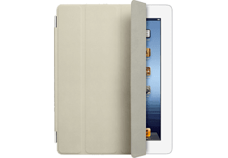 APPLE MD305ZM/A iPad Smart Cover Krem Deri Kılıf