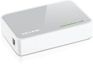 TP-LINK TL-SF1005D 10/100 mbps 5 Port Masaüstü Switch