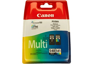CANON PG-540 + CL-541 Multipack Kartuş