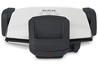 TEFAL 1500635828 Easy Toast  Izgara ve Tost Makinesi