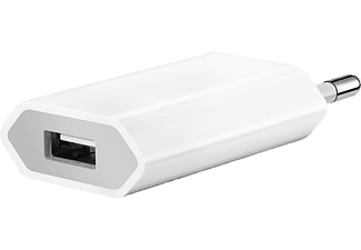 APPLE MD813ZM/A 5 W USB Güç Adaptörü
