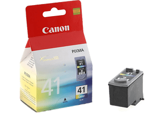 CANON CAN22309 CL-41 Renkli Kartuş
