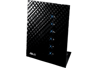ASUS RT-N56U dual-band-router