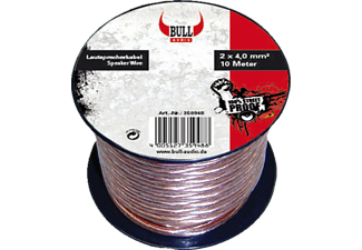 AIV 350948 BULL AUDIO LS-KABEL 2X4,0QMM 10M Lautsprecherkabel