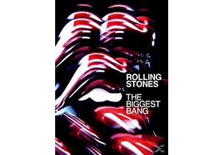 The Rolling Stones - The Biggest Bang [DVD]