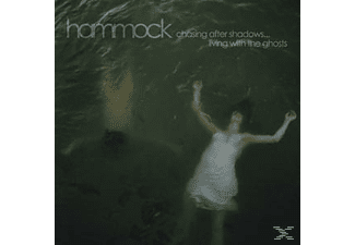Hammock - Chasing After Shadows... Living Wit - (CD)
