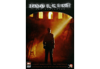 Exorcist The Beginning | DVD