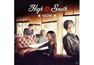 High South - Now [CD]