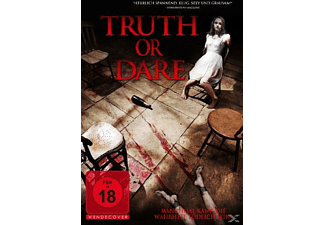 Truth or Dare - (DVD)