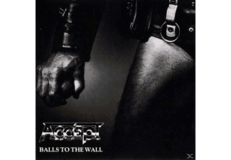 Accept - Balls To The Wall (2cd Expanded Edition) - (CD)