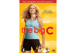 The Big C - Seizoen 2 | DVD