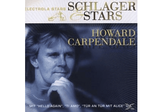 Howard Carpendale - SCHLAGER - (CD)