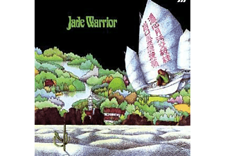 Jade Warrior - Jade Warrior (CD)