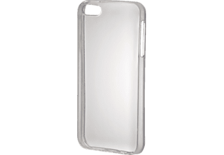 "HAMA ""TPU Light"" Backcover Apple iPhone 5, iPhone 5s, iPhone SE Thermoplastisches Polyurethan (TPU) Transparent"