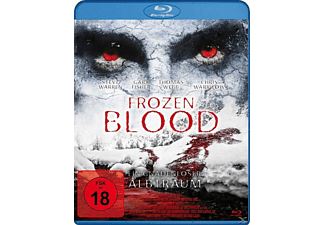 FROZEN BLOOD (BLU-RAY) - (Blu-ray)