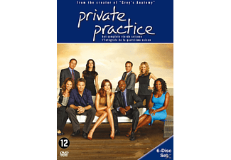 Private Practice - Seizoen 4 | DVD