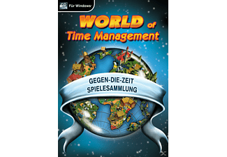 time management spiele