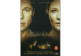 The Curious Case Of Benjamin Button | DVD