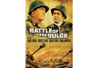 Battle Of The Bulge | DVD