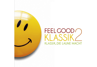 Various - Feel Good Klassik 2 [CD]