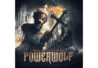 Powerwolf - Preachers Of The Night - Limited Edition (CD)