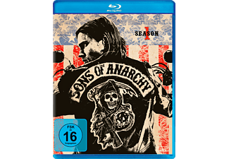 Sons of Anarchy - Staffel 1 - (Blu-ray)