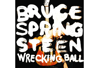 Bruce Springsteen - Wrecking Ball - Deluxe Edition (CD)