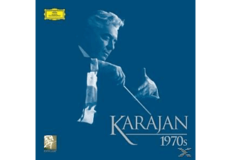 Herbert von Karajan, Herbert V./BP/+ Karajan - Karajan: The 1970s Recordings (Ltd.Ed.) - (CD)