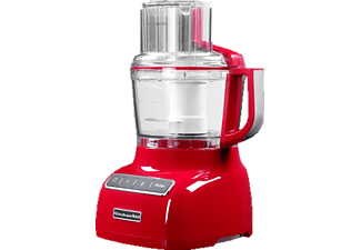KITCHENAID 5KFP0925EER Artisant Foodprozessor Rot()