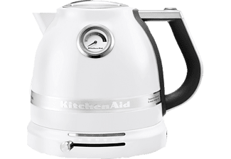KITCHENAID 5KEK1522EFP Artisan Wasserkocher Frosted Pearl (2400 Watt)