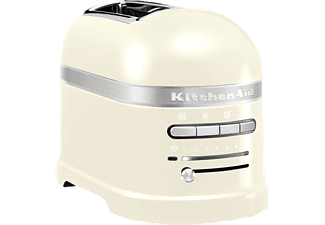 kitchenaid toaster 5kmt2204eac artisan almondcream media markt. Black Bedroom Furniture Sets. Home Design Ideas