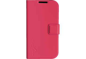 GOLLA G1530 Seamore, Bookcover, Galaxy S4, Pink