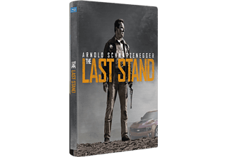 The Last Stand Steelbook