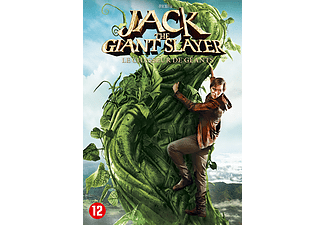 Jack the Giant Slayer | DVD