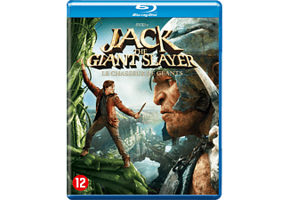 Jack the Giant Slayer | Blu-ray